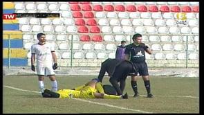 Navad Urmia v Baadraan - Full - Week 9 - 2020/21 Azadegan League