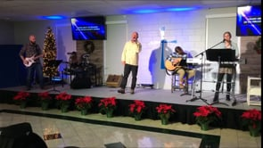 Praying with the Saints - 2021 - Contemporary Service