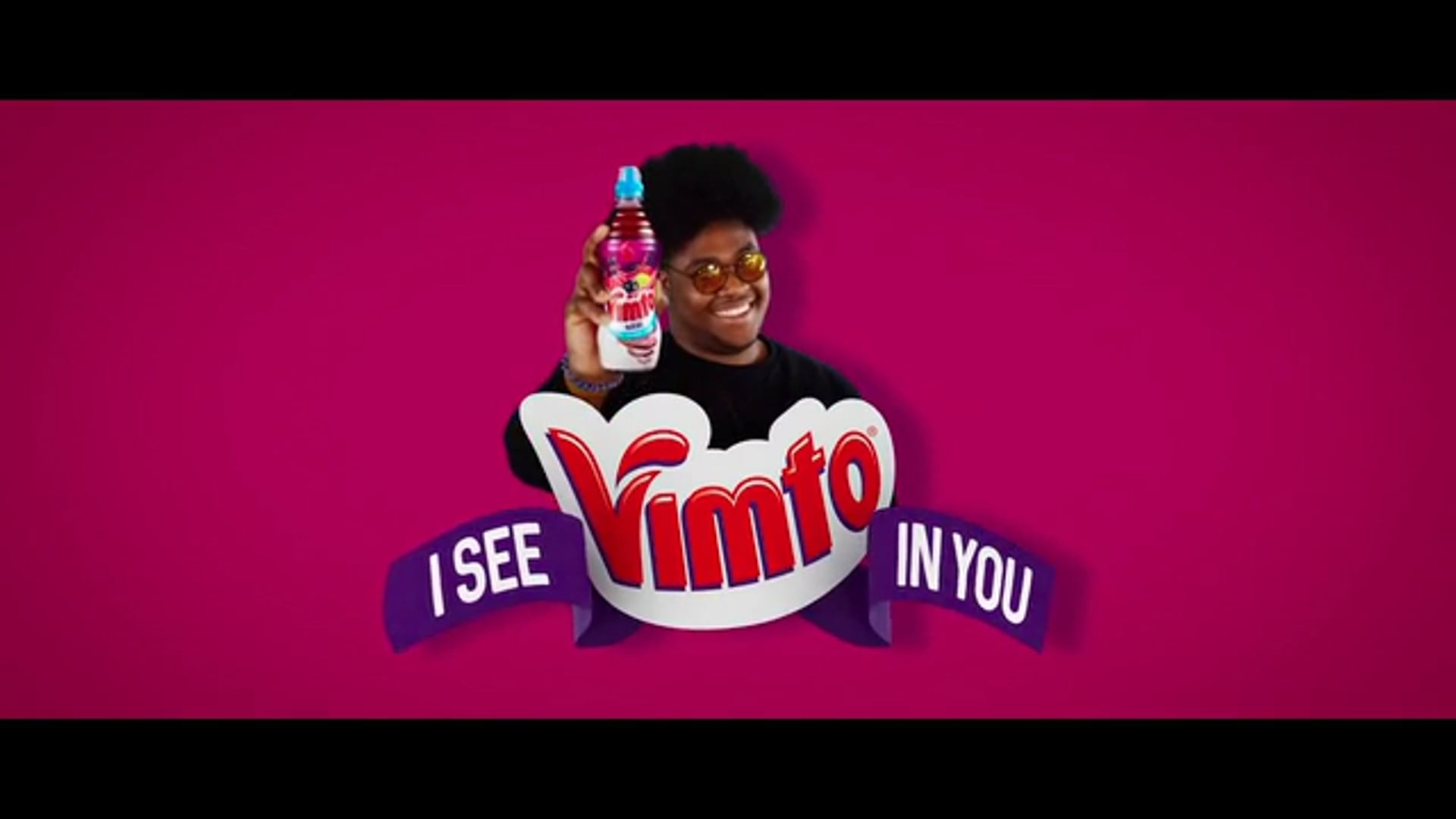 I SEE VIMTO IN YOU \\ UK TV Advertising
