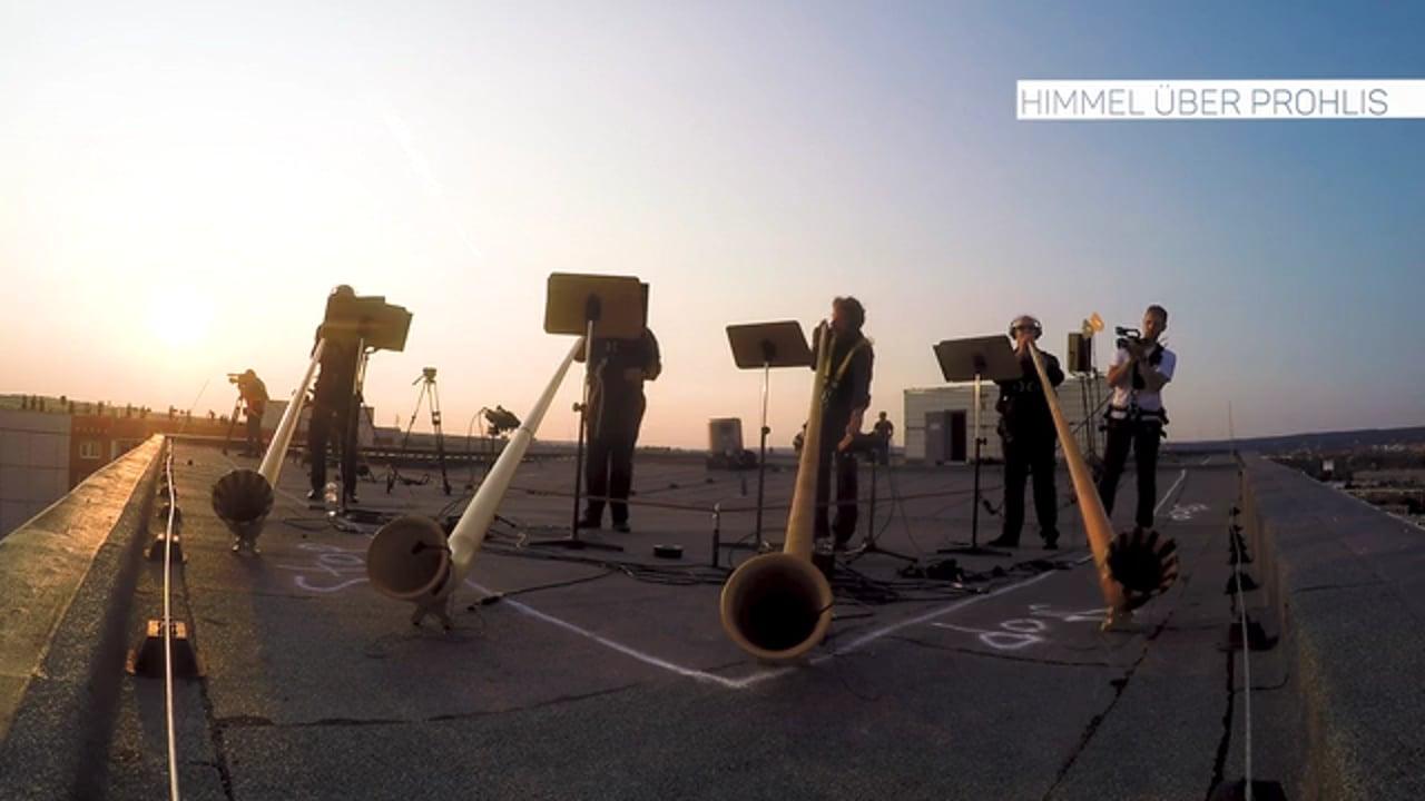 Himmel über Prohlis: Konzert-Mitschnitt