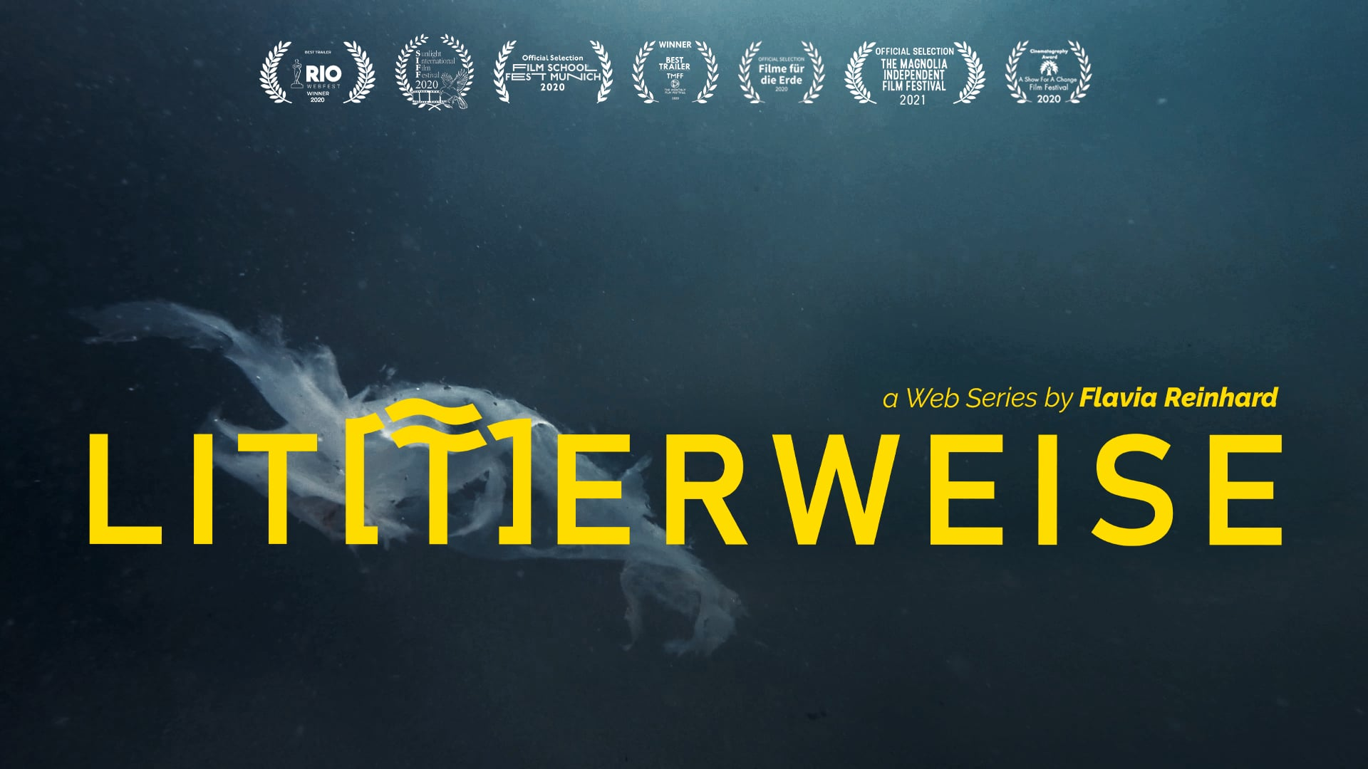 LIT(T)ERWEISE // BY THE LIT(T)ER - Trailer