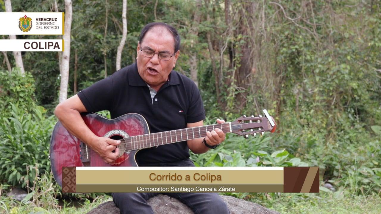 Orgullo Veracruzano: Colipa