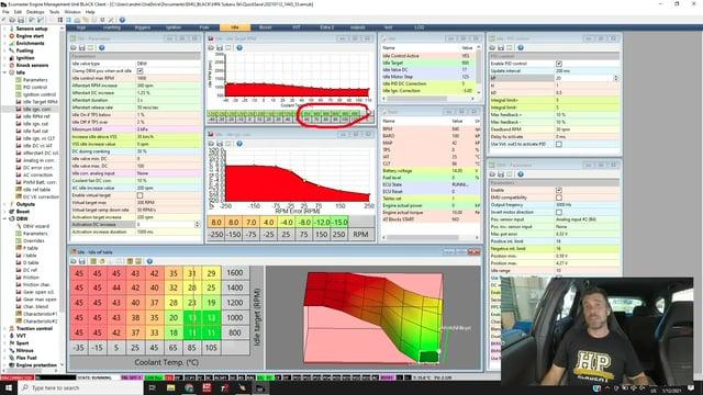 261 | Idle Speed Control - ECU Master