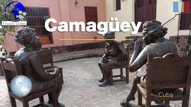 Camagüey • Cuba (FR)