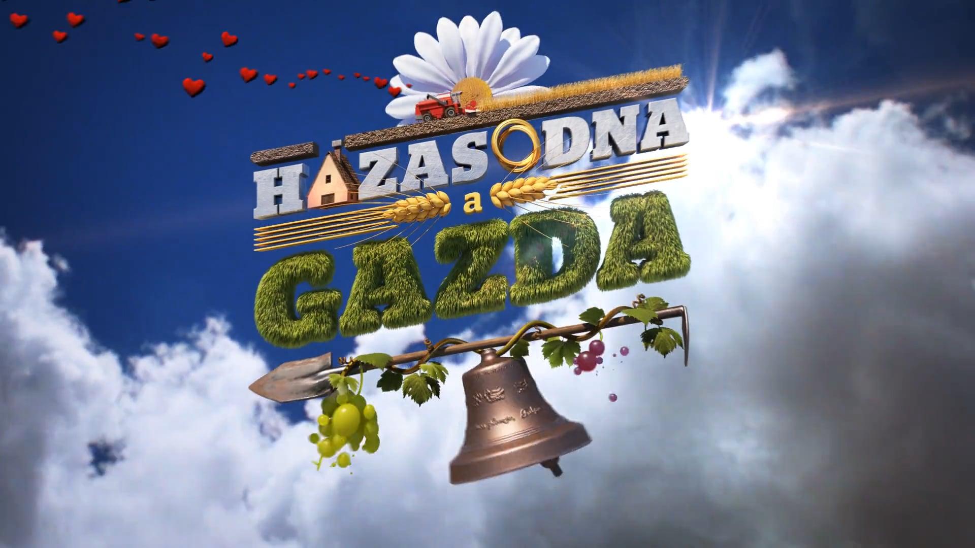 Házasodna a Gazda (Farmer Wants a Wife) | branding