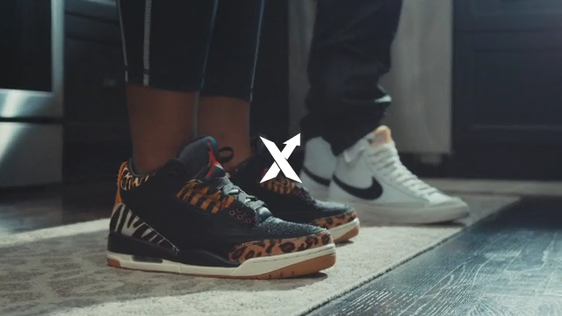 StockX Black Friday Holiday Campaign 2020