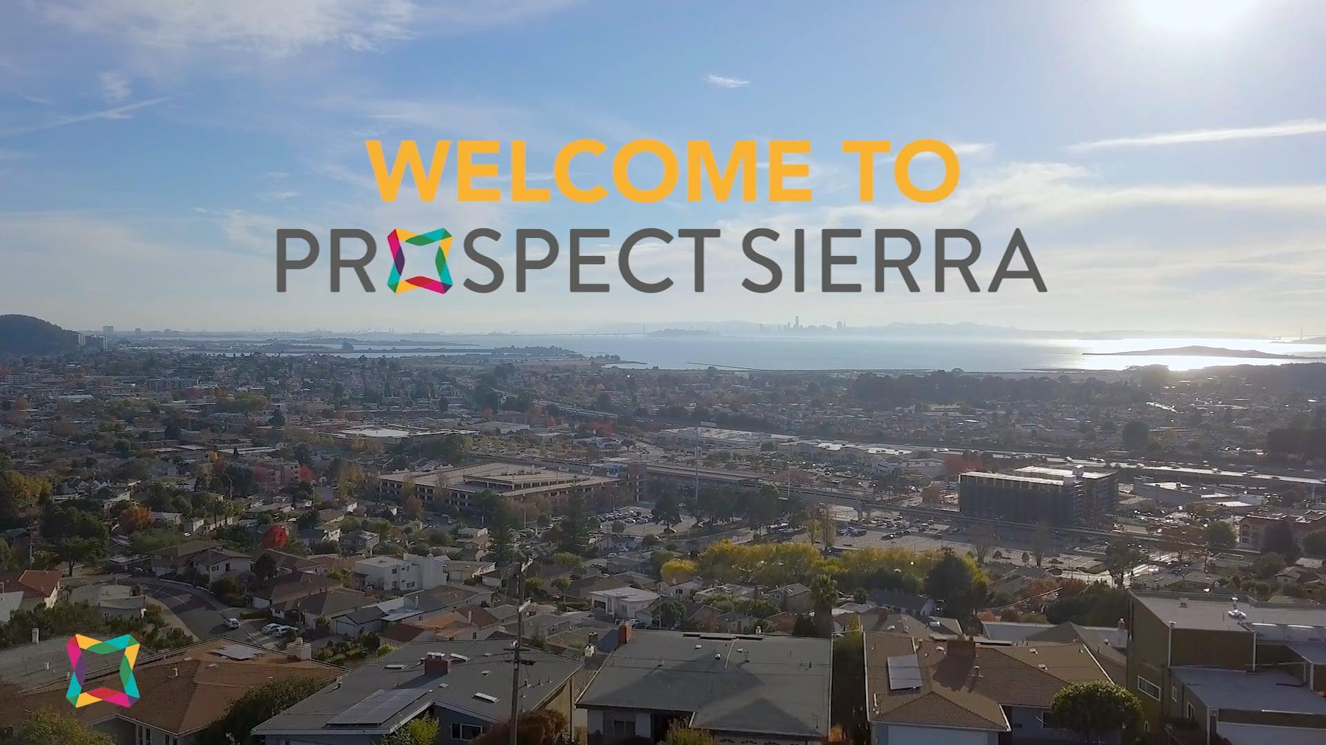 Prospect Sierra