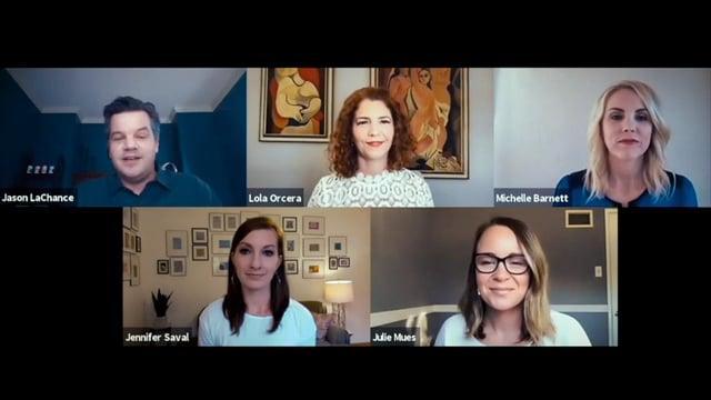 Juice Plus+ Leader Panel - Achievements and Advice