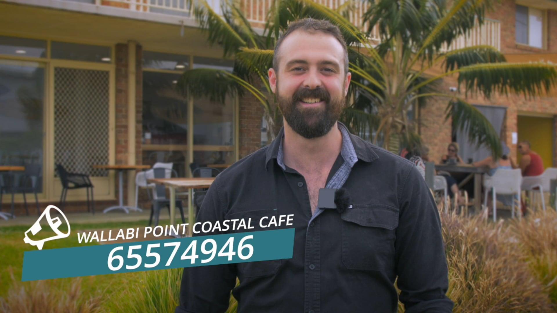 Wallabi Point Coastal Cafe - Wallabi Point