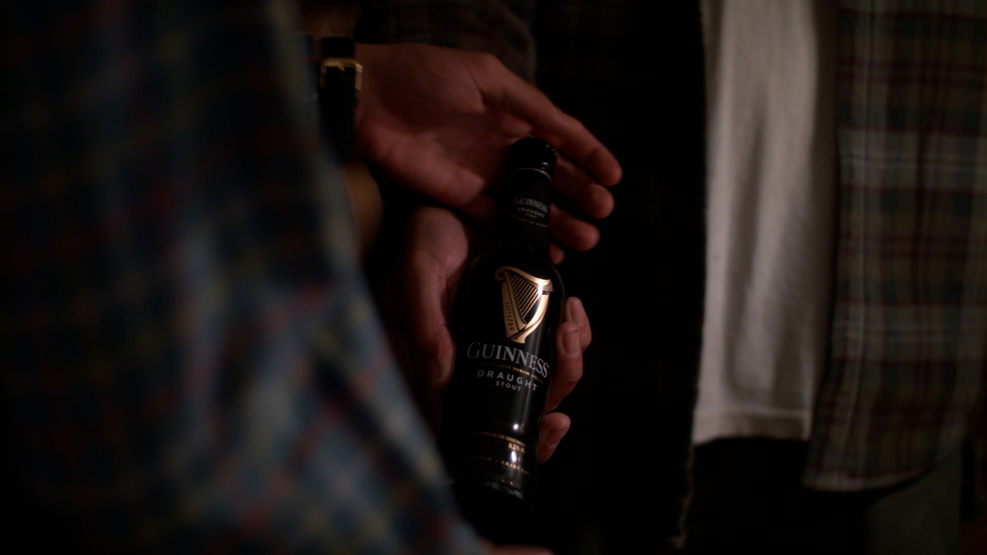 Guinness | Welcome to the Table