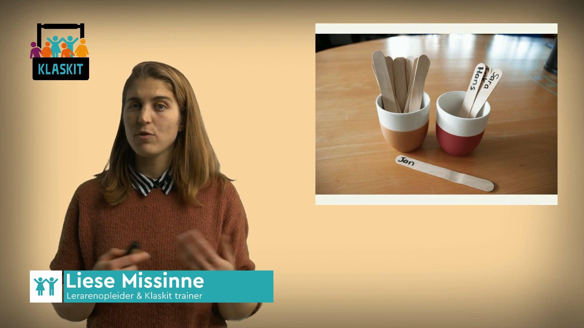Diep Doen Denken: Lollipop Sticks