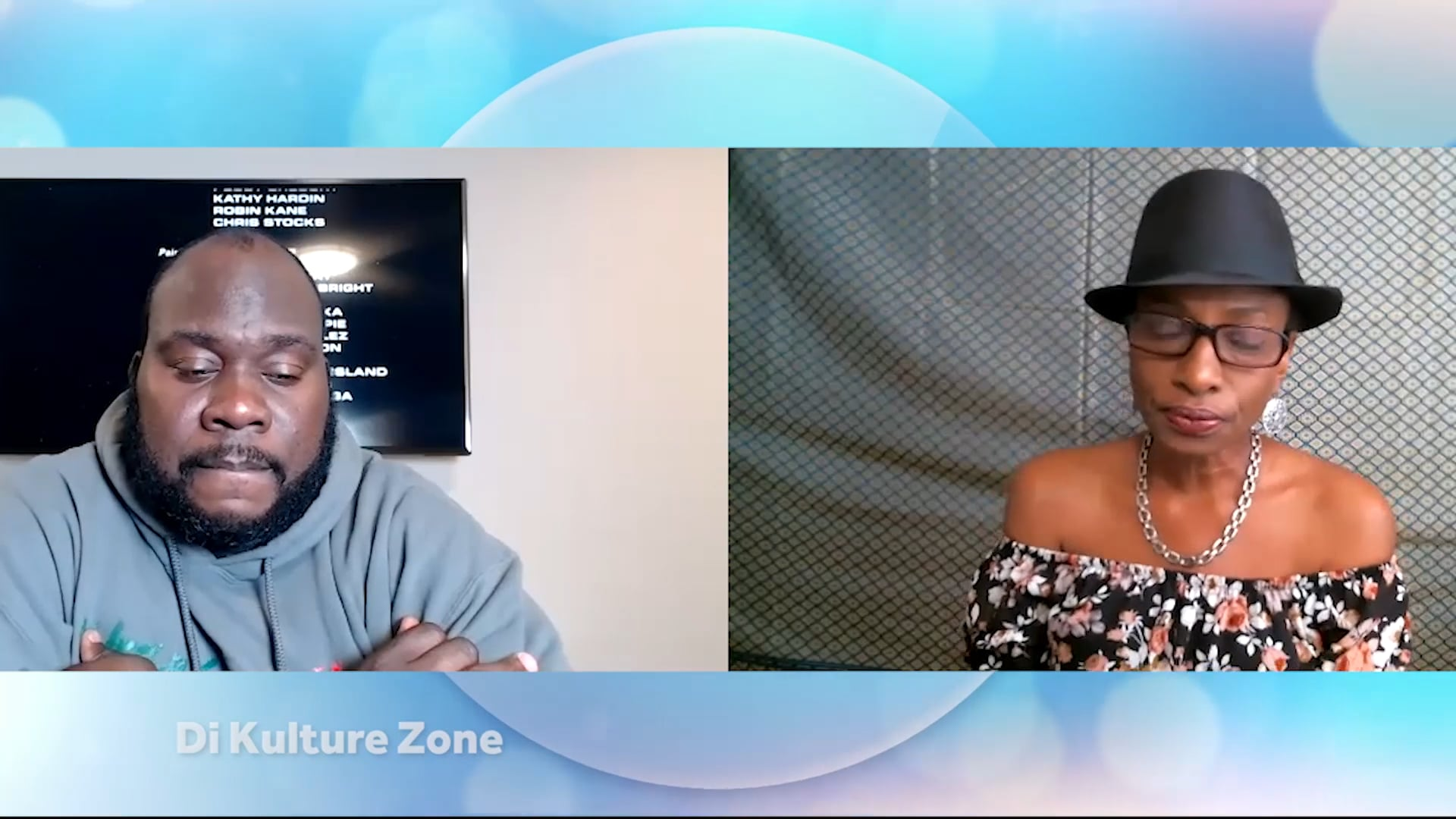 Di Kulture Zone with G Cole