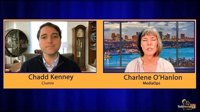 Chadd Kenney - TechStrong TV