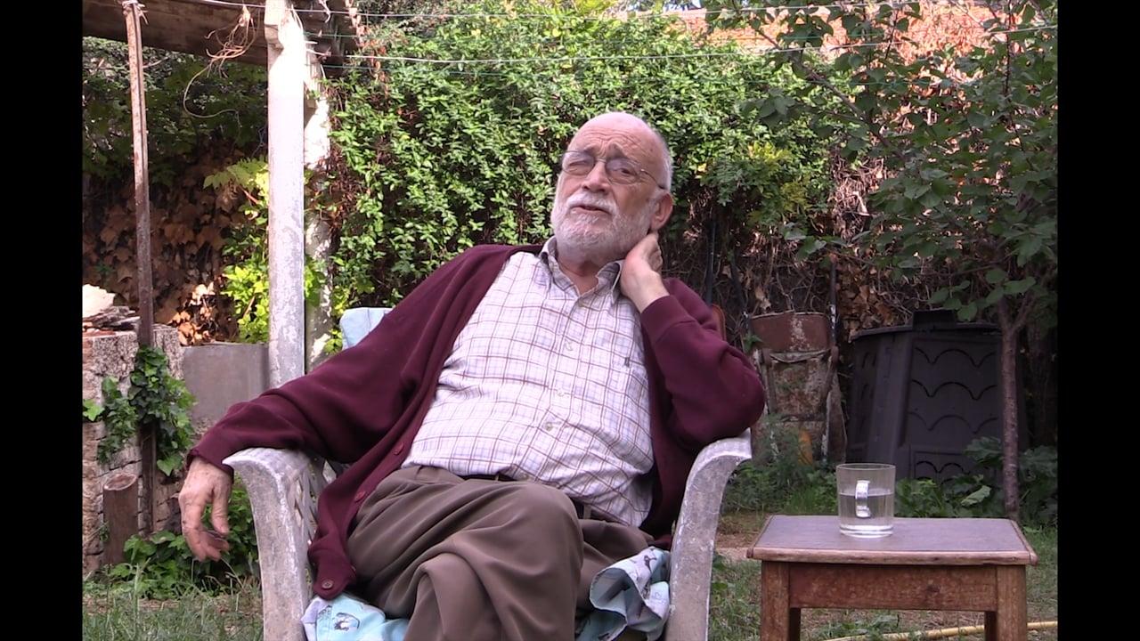 Arcadi Oliveres Oficis Economista