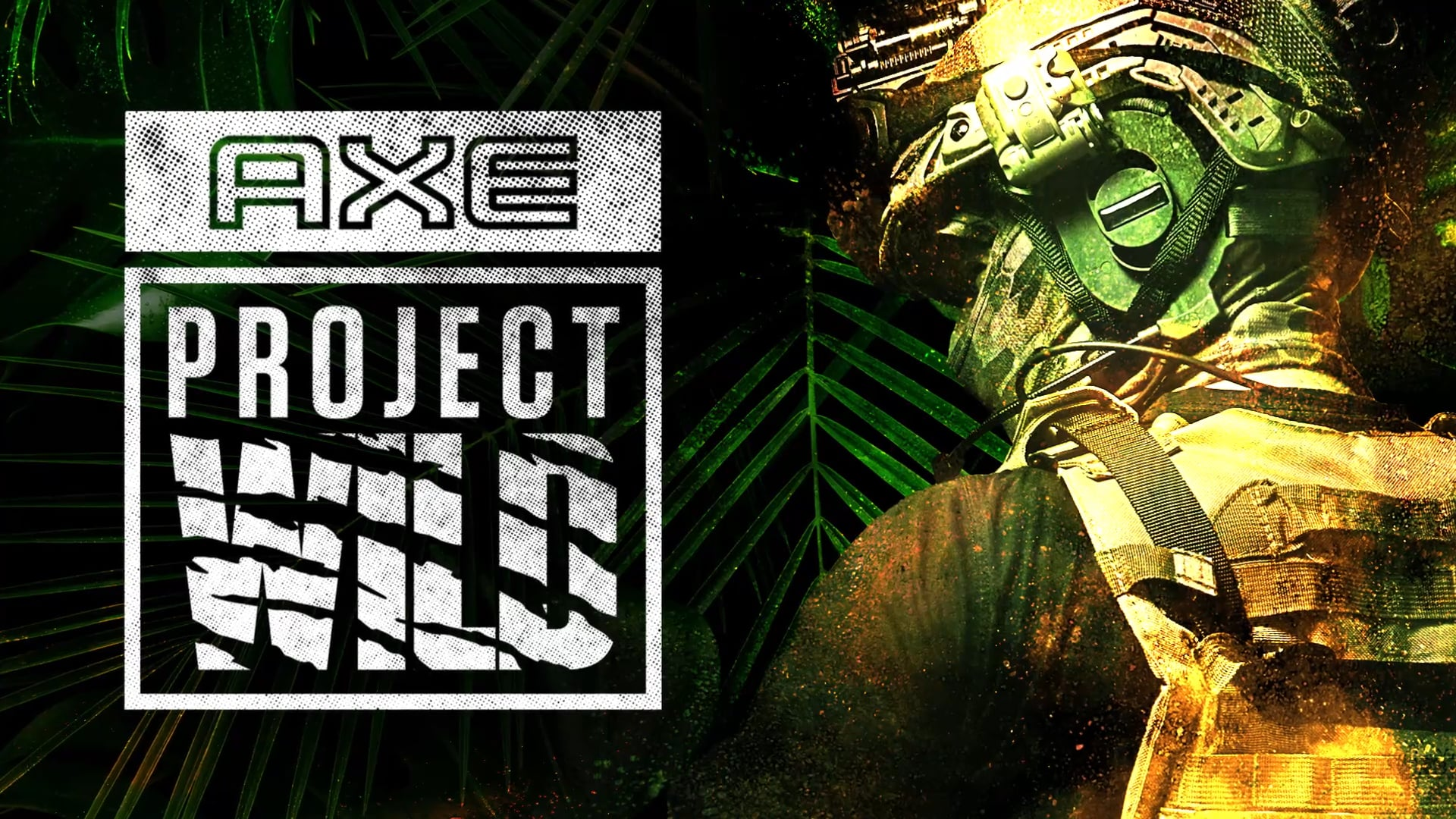 Axe - Project Wild_Case Study