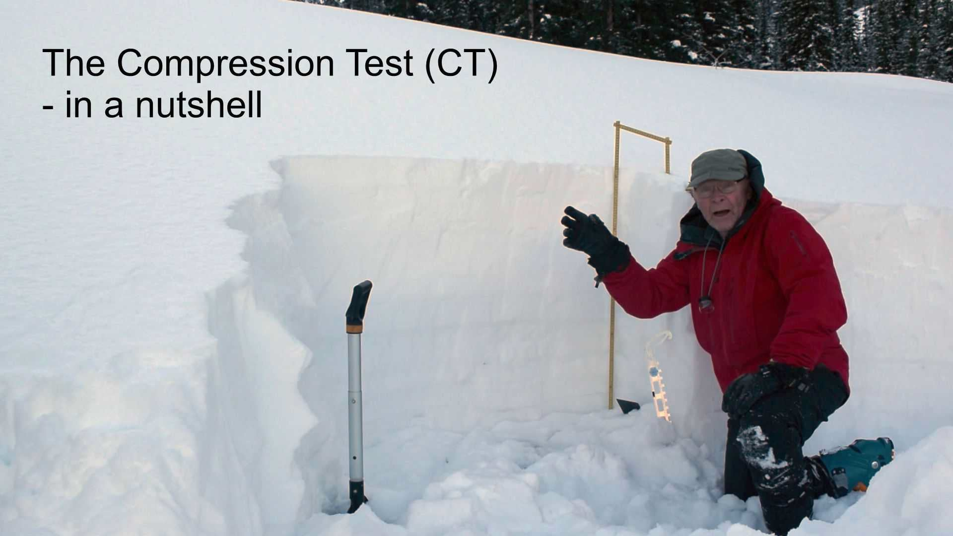 The Compression Test (CT) in a nutshell