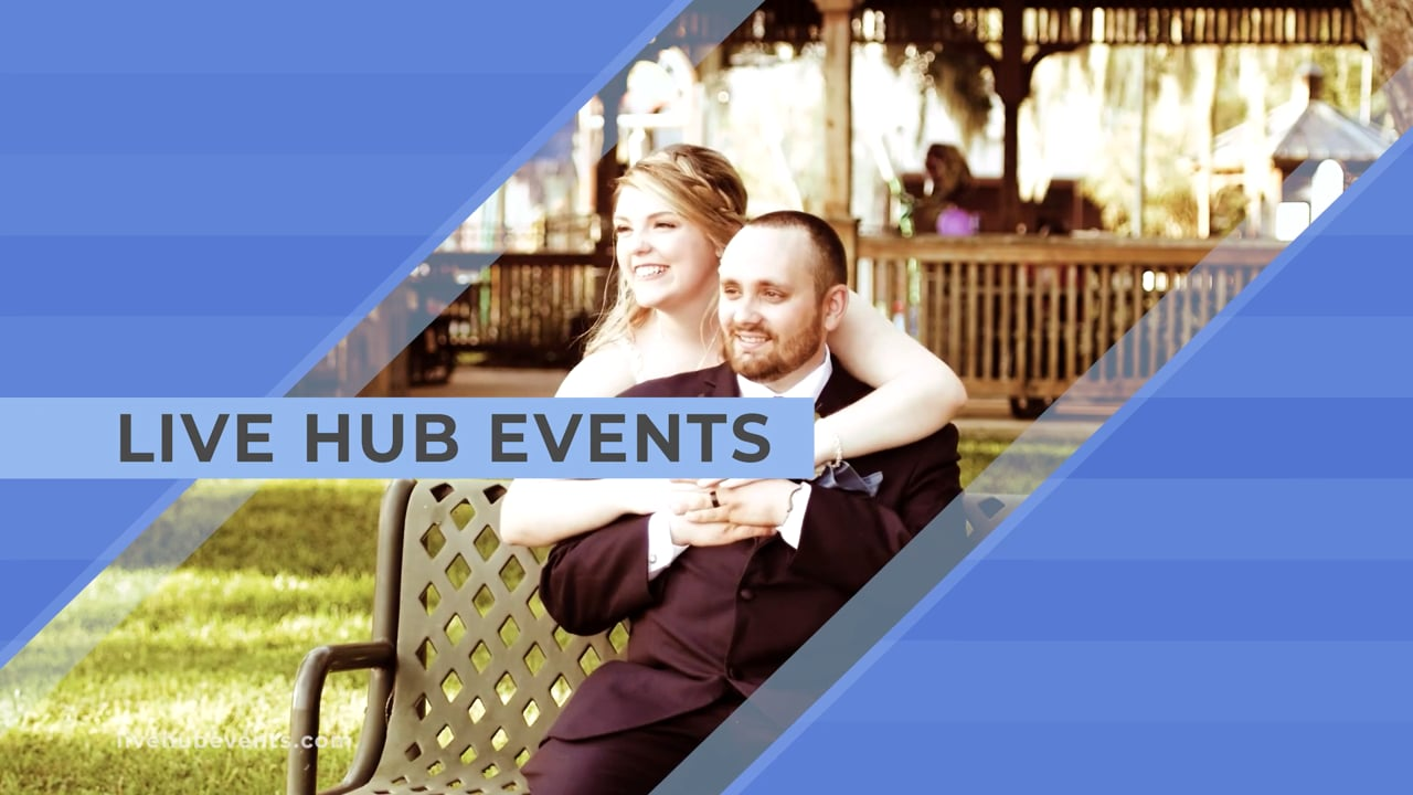 Live Hub Events   Event Production & Live Streaming