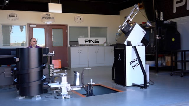 PING Proving Grounds