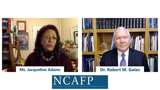 Highlights: NCAFP Annual Gala