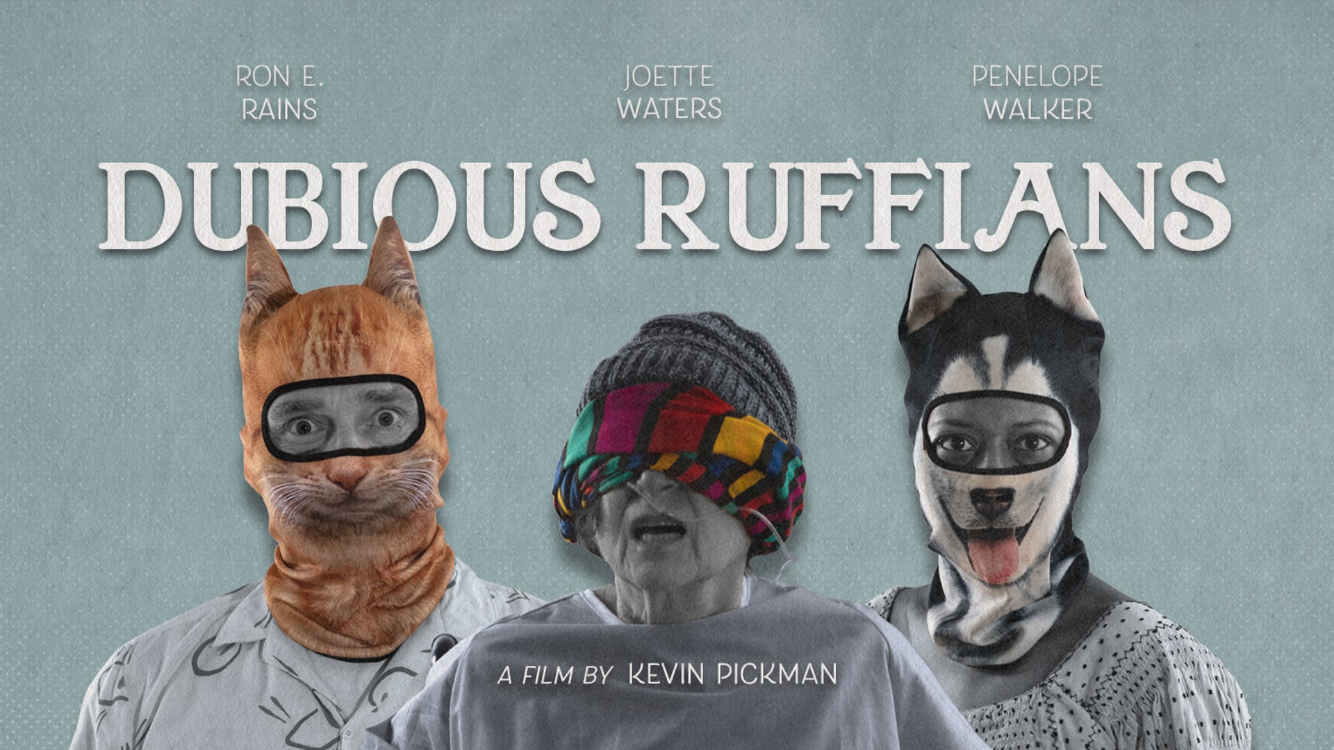 Dubious Ruffians