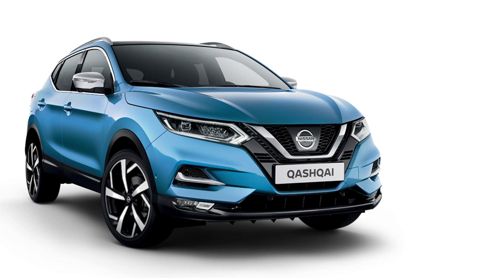 Nissan - Qashkaï