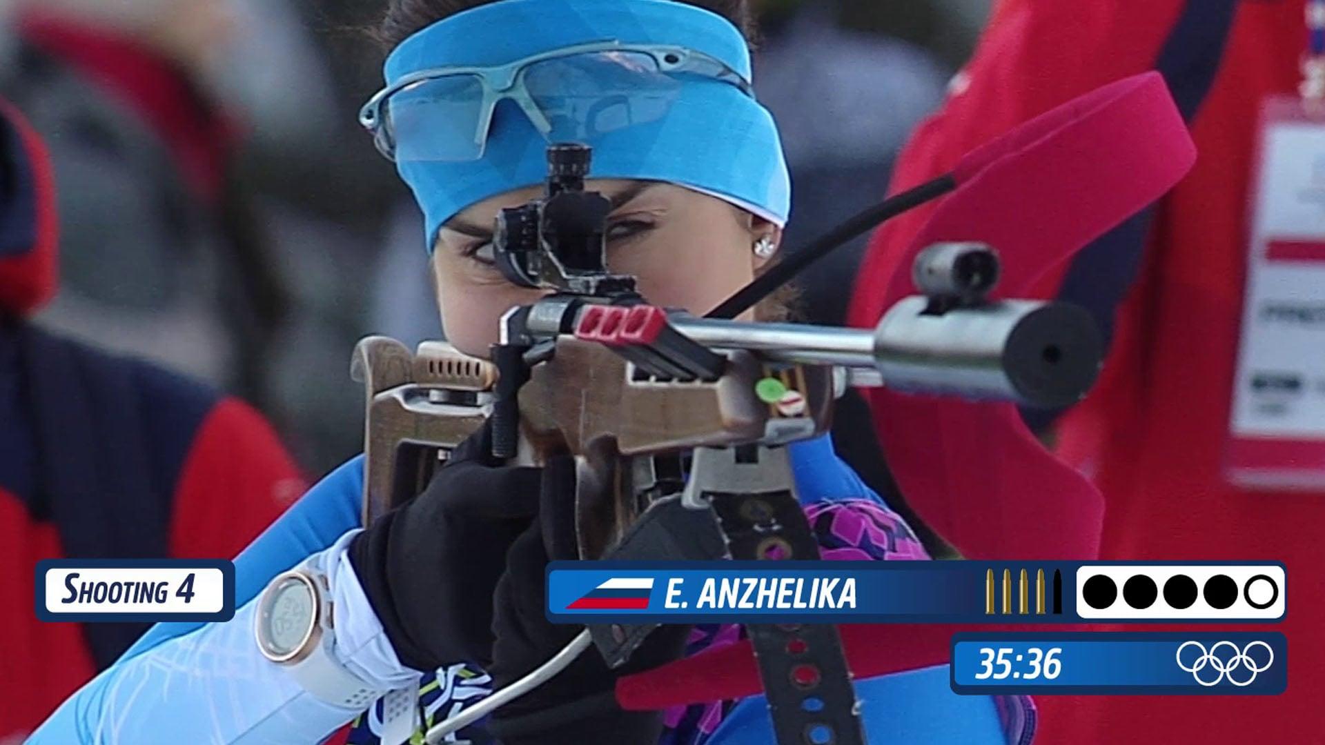 France Télévision - Silent Olympic games