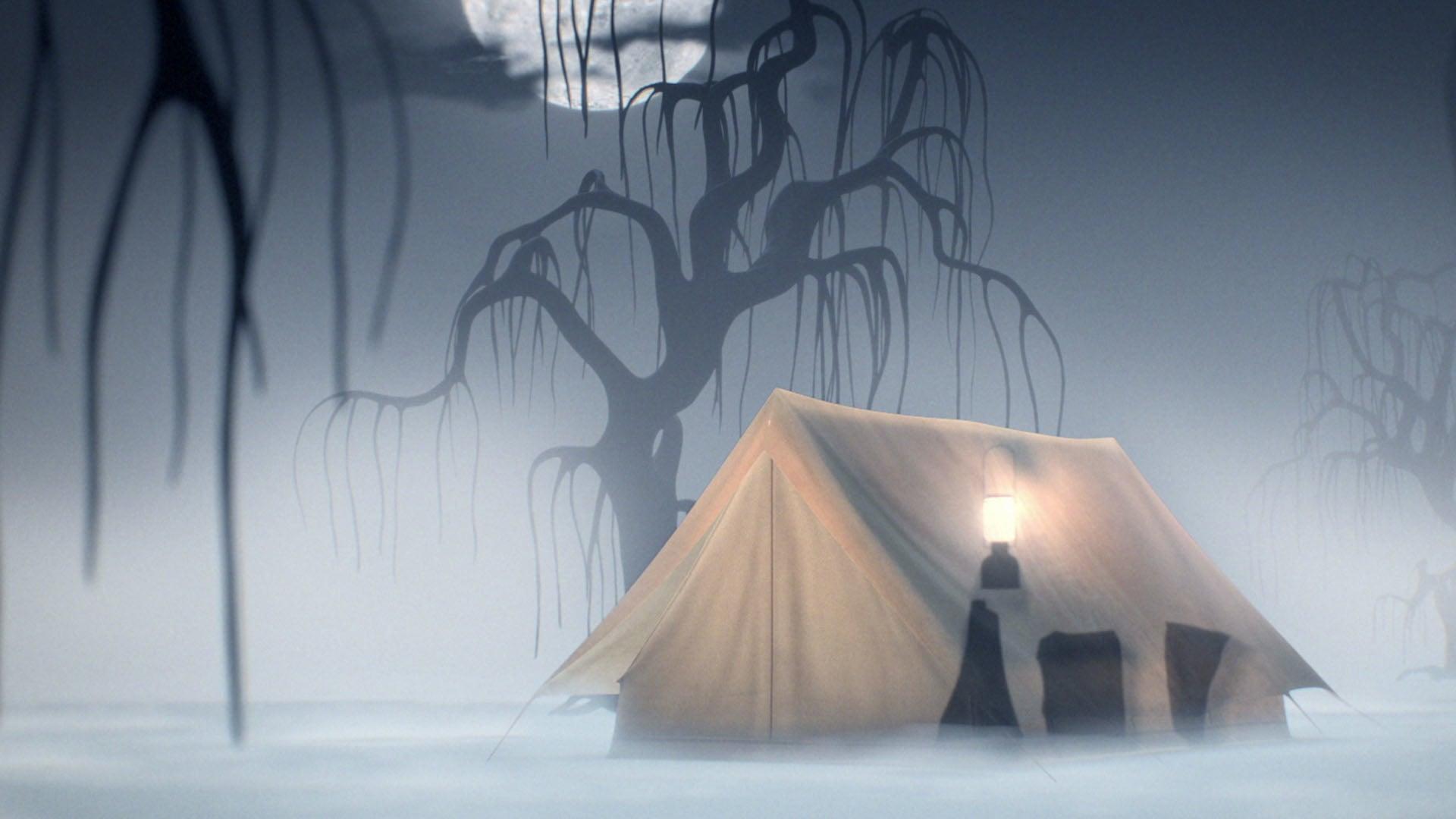 Kelloggs - Tresor tent horror