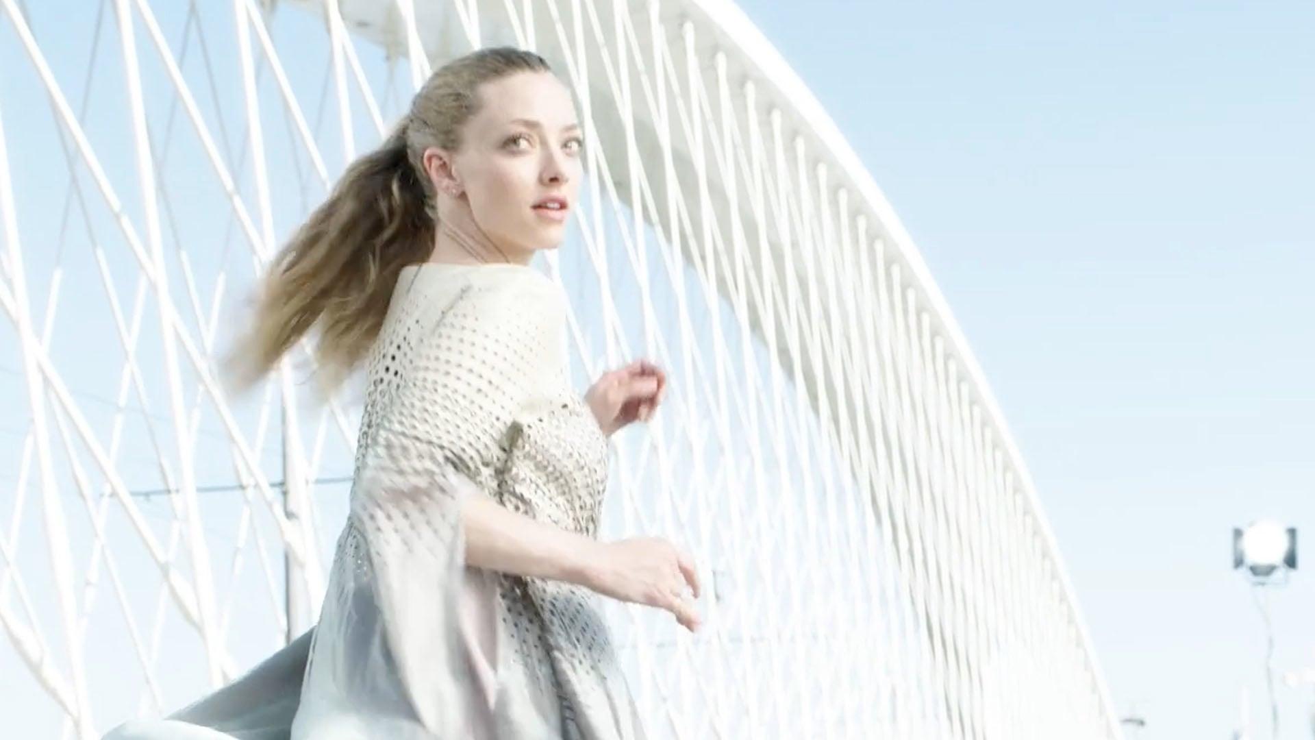Lancôme - Clarifique - Amanda
