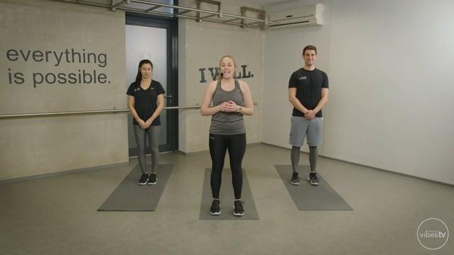Fitness #15 Level 2