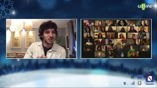 #Giffoni50 - Winter Edition_ Web Show 27-12-2020