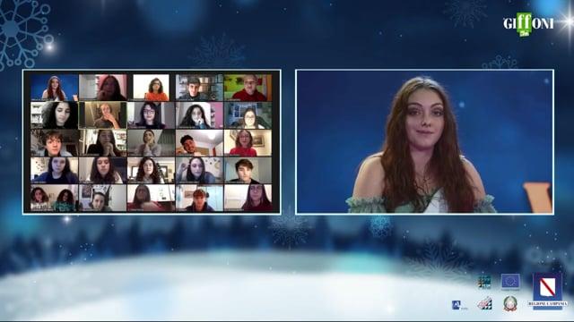 #Giffoni50 - Winter Edition_ Web Show 28-12-2020