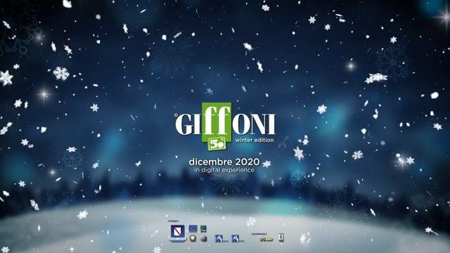 #Giffoni50 - Winter Edition_ Web Show 30-12-2020