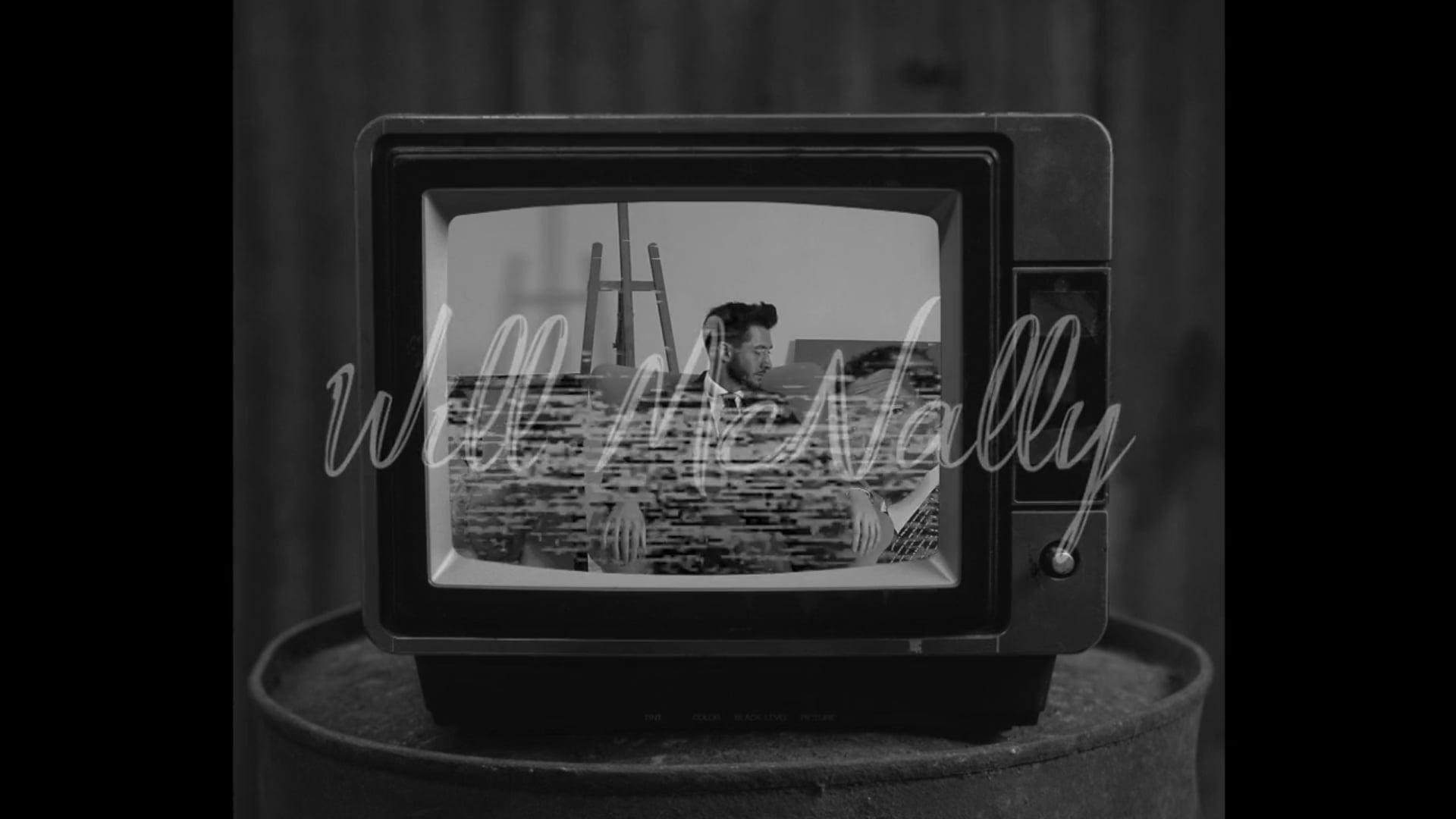 Will McNally (Play Boy Shoot)