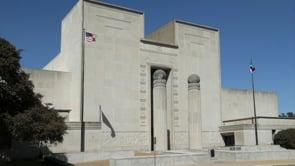Grand Lodge Mason Holds Annual Meeting