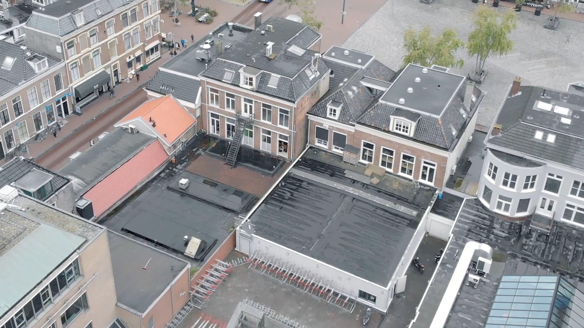Showreel Screen Noord