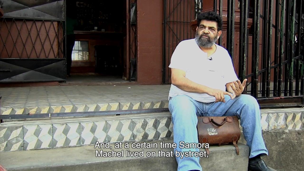 Urban Aspirations, a video by Tiago Castela