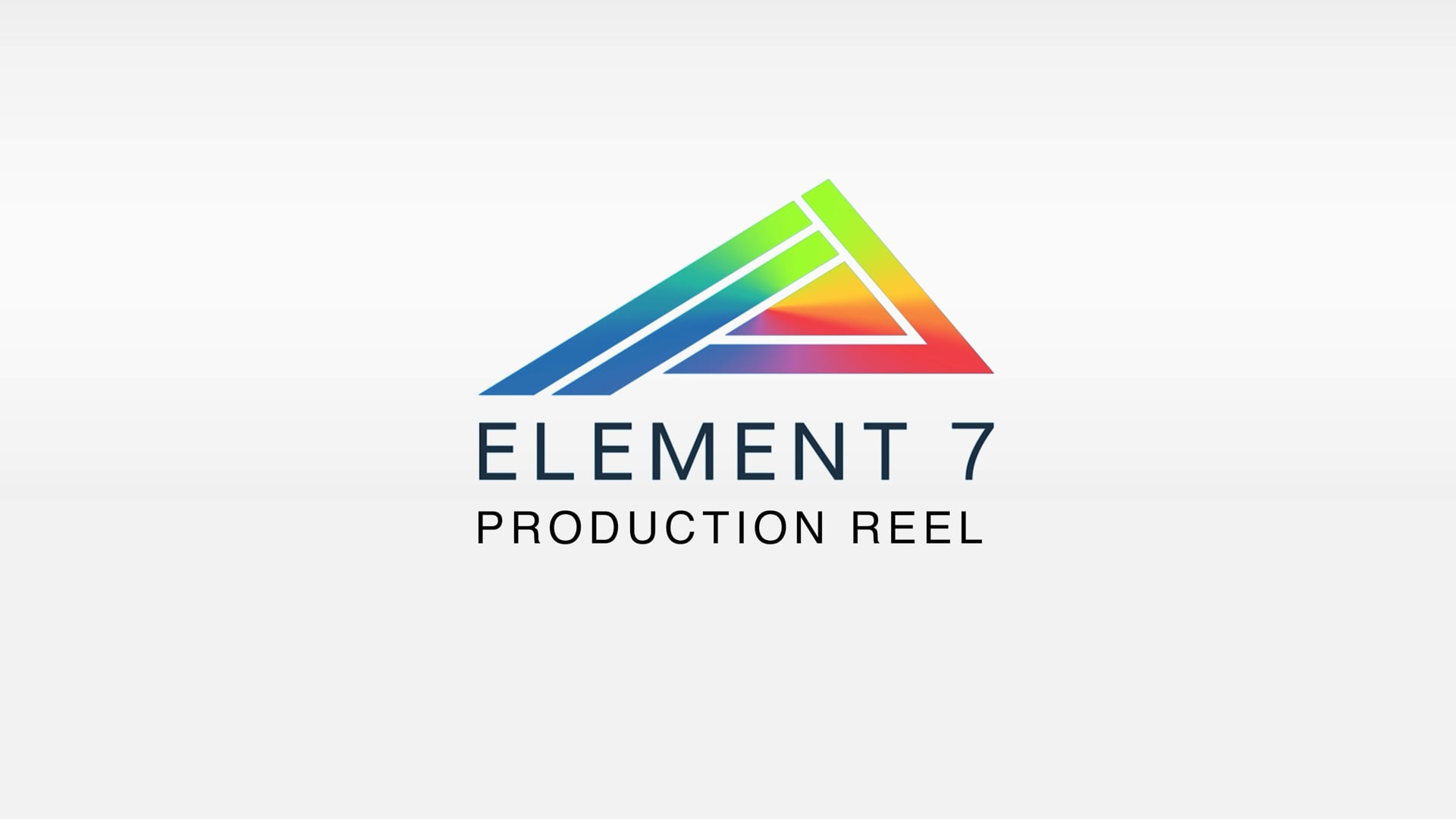 Element 7 Productions - Video Production Reel