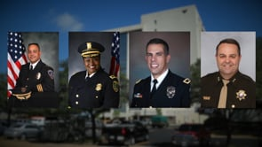 City of Waco Announces Police Chief Finalists