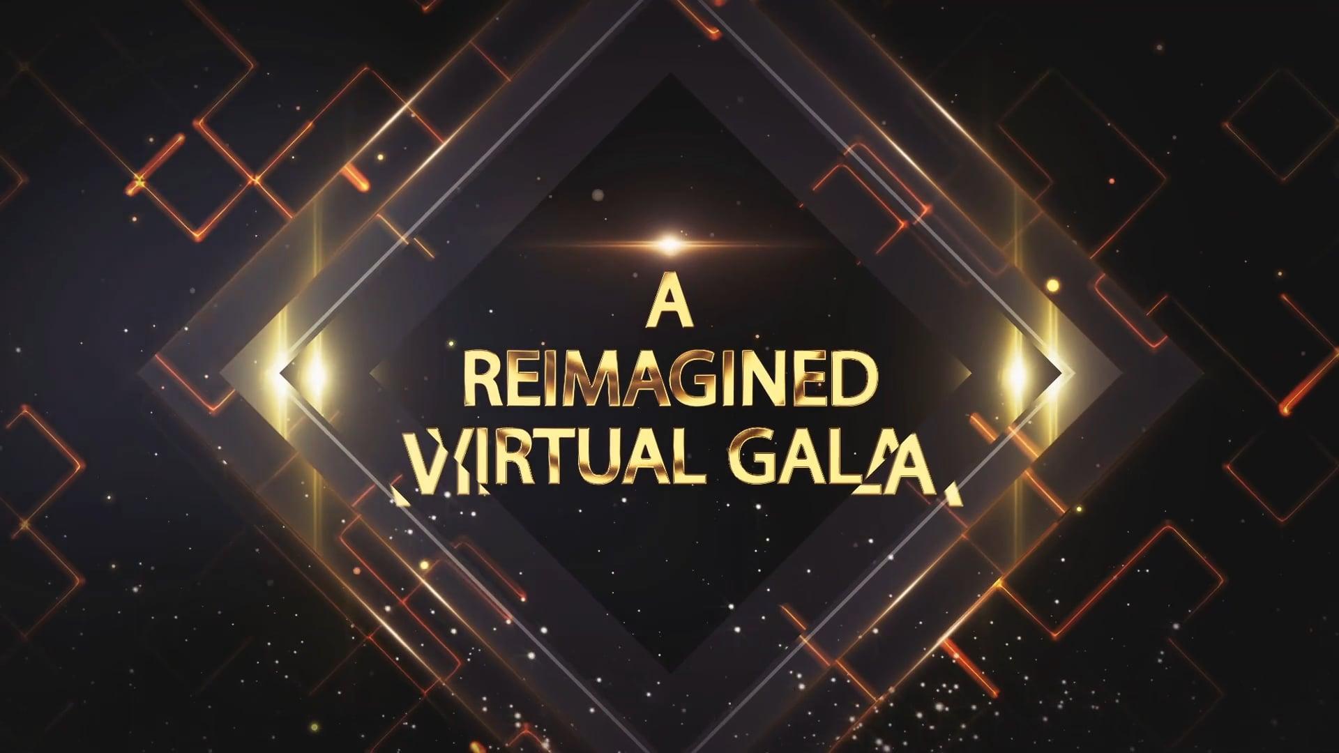 Virtual Gala Teaser Video- Texas