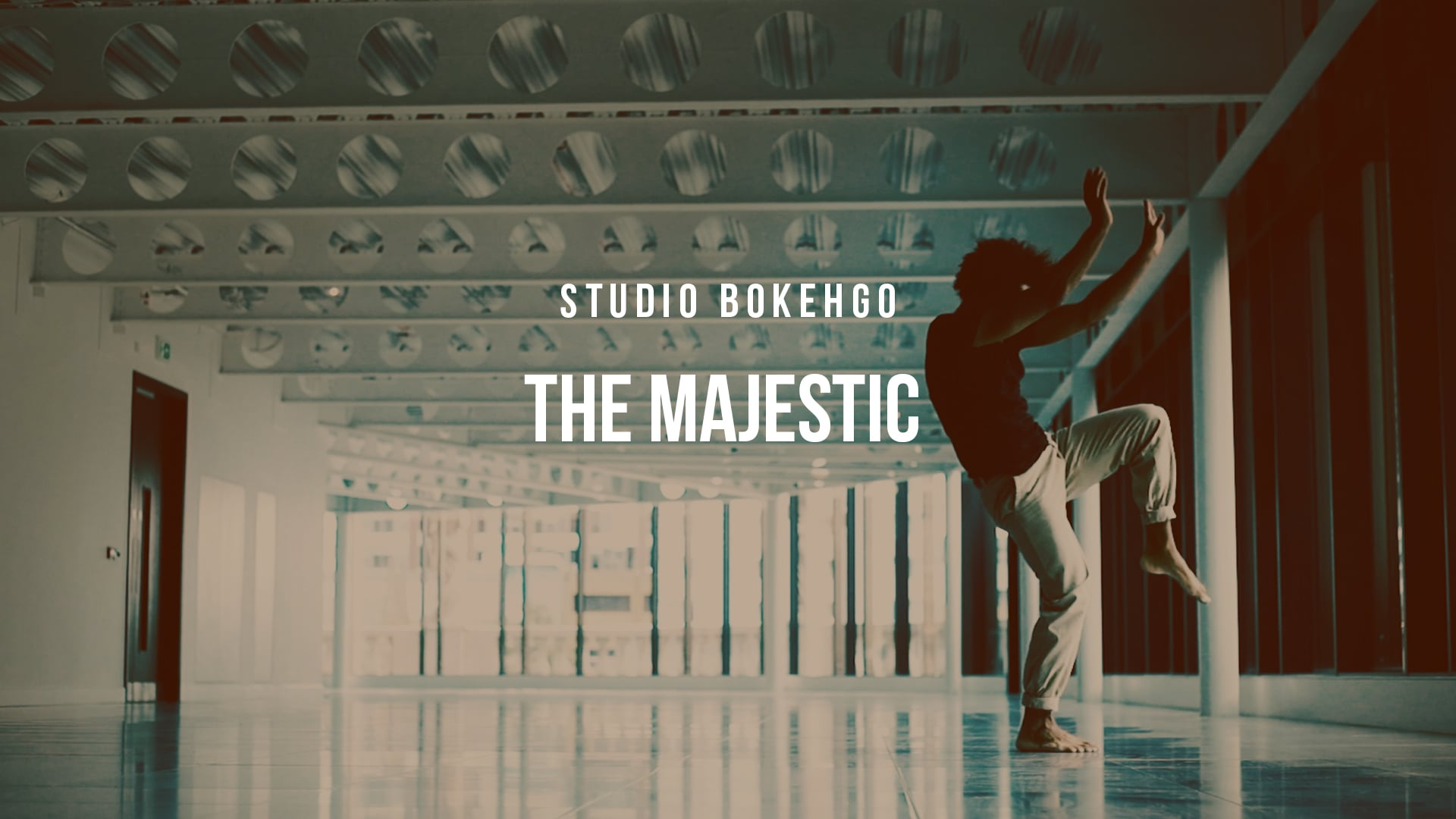 Majestic Leeds - Launch Performance Film
