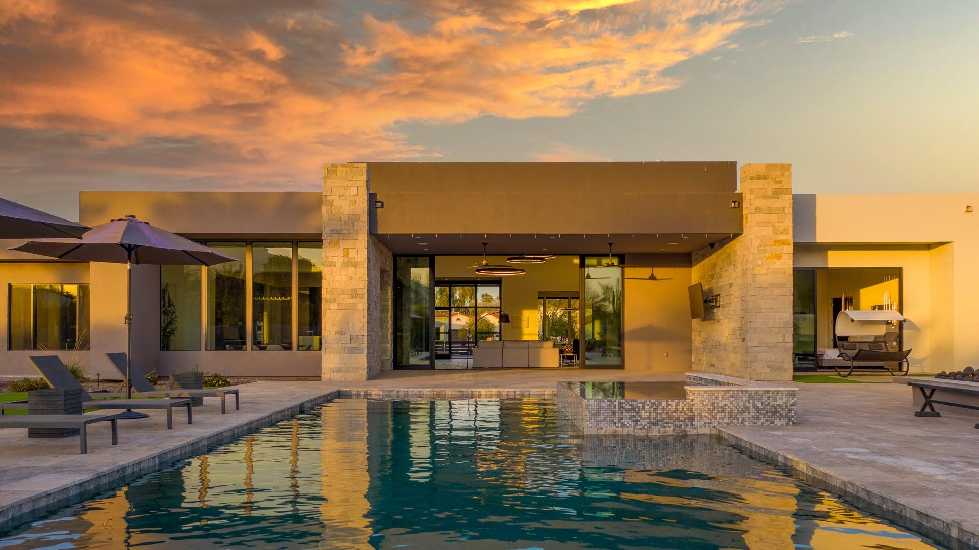 7019 N 69th Place Paradise Valley, AZ 85253