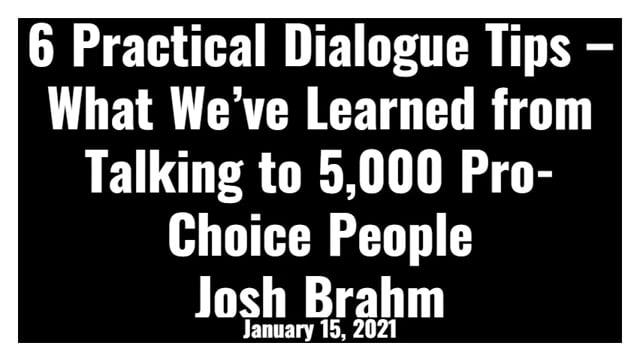 Josh Brahm