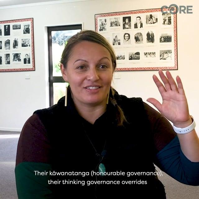 Cultural capability video series - #2 How can I give mana to Te Tiriti o Waitangi