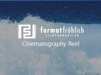 Showreel - Format Fröhlich - Filmproduktion