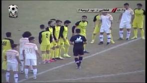 Qashqai v Navad Urmia - Highlights - Week 10 - 2020/21 Azadegan League