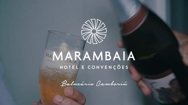 Réveillon 2021 - Hotel Marambaia