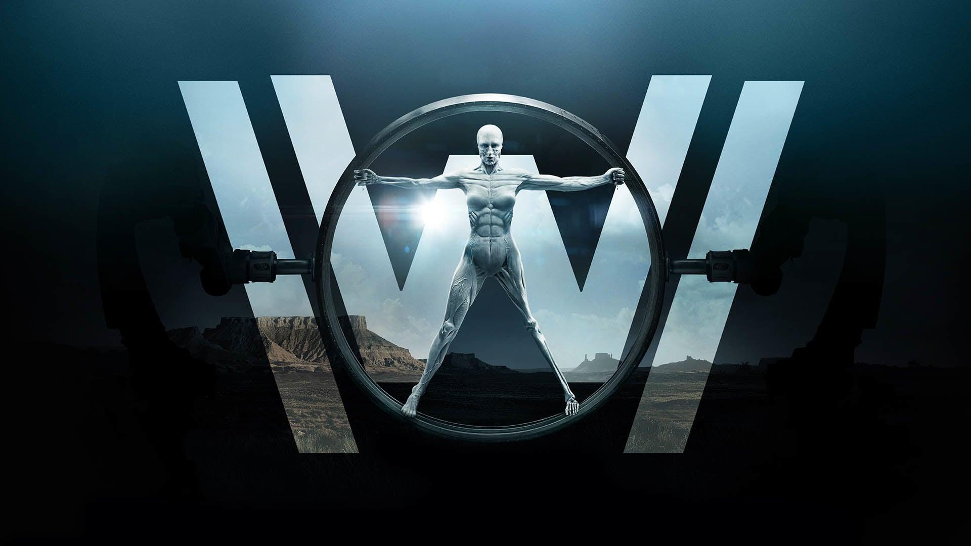 Westworld Season 1 - HBO