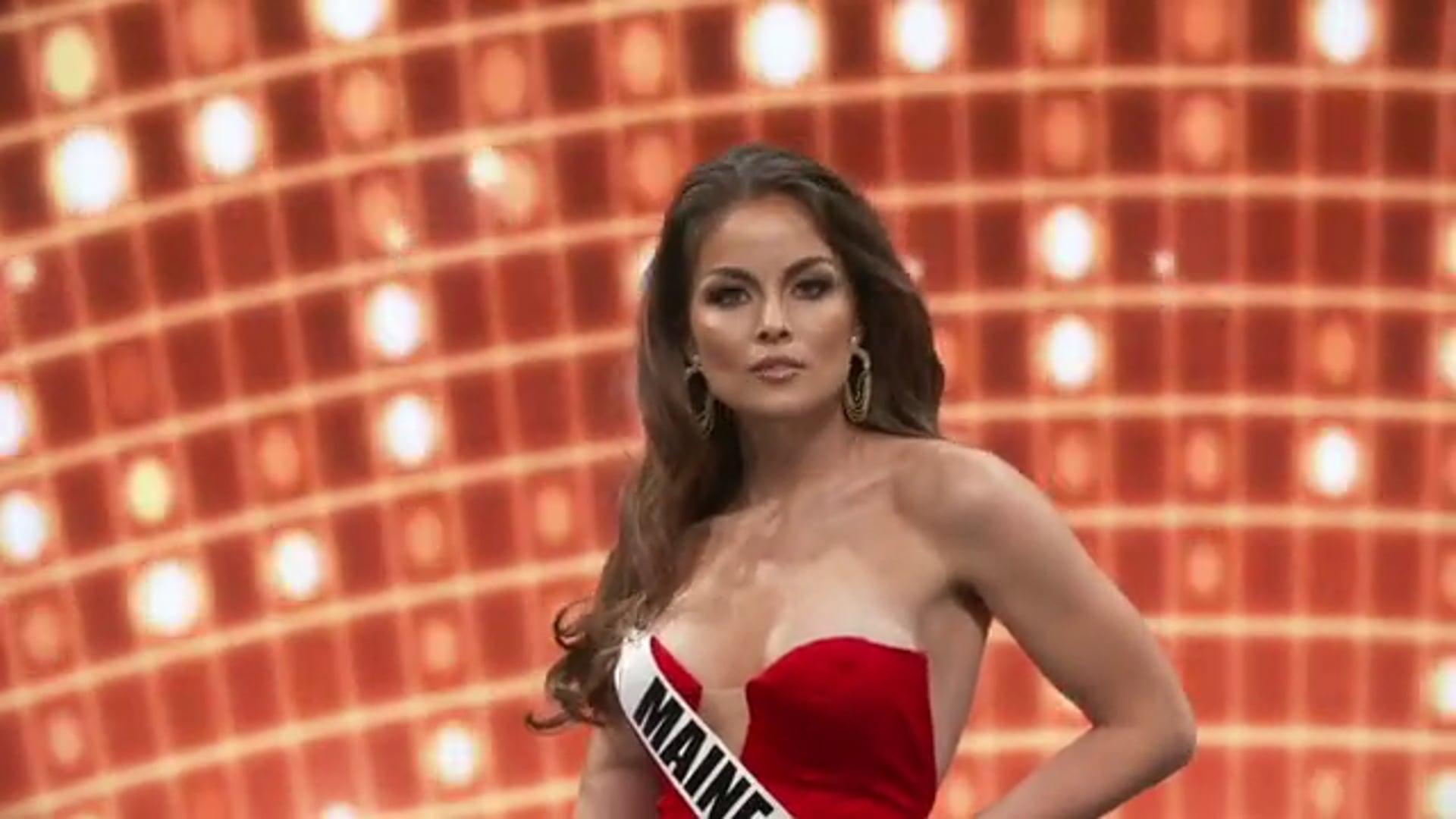 Miss Earth USA 2021 Preliminaries
