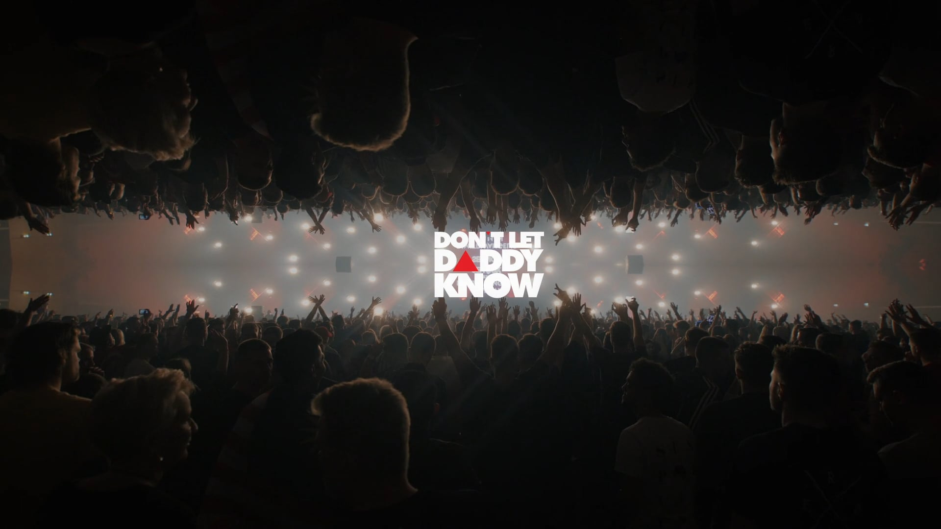 Don't Let Daddy Know 2020 Amsterdam Recap