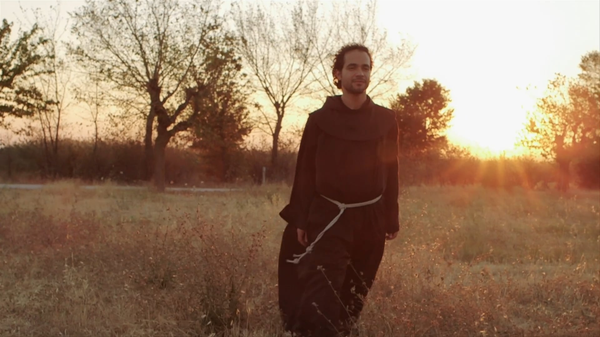'Faith Fame & The Friar'